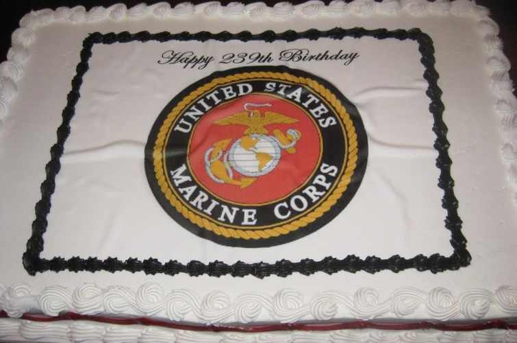 USMC 239th birthday 01